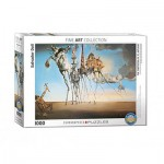 Puzzle  Eurographics-6000-0847 Salvador Dalí - The Temptation of St. Anthony