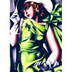 Puzzle  Eurographics-6000-1058 Tamara De Lempicka