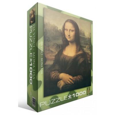 Puzzle Eurographics-6000-1203
