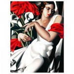 Puzzle  Eurographics-6000-1205 Tamara De Lempicka