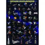 Puzzle  Eurographics-6000-2001