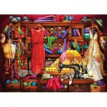 Puzzle  Eurographics-6000-5347 Sewing Room