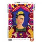 Puzzle  Eurographics-6000-5425 Frida Kahlo