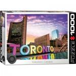 Puzzle  Eurographics-6000-5432 Toronto, Canada