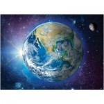Puzzle  Eurographics-6000-5541 Save our Planet Collection - Our Planet