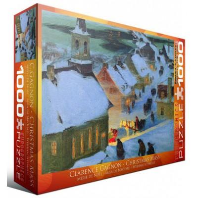 Puzzle Eurographics-6000-7184