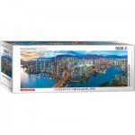 Puzzle  Eurographics-6010-0740 Vancouver British Columbia