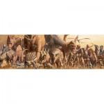 Puzzle  Eurographics-6010-4650 Haruo Takino - Dinosaurs