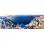 Puzzle  Eurographics-6010-5300 Santorini