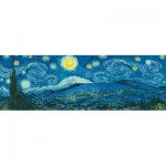 Puzzle  Eurographics-6010-5309 Van Gogh Vincent: Starry Night