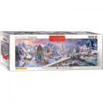 Puzzle  Eurographics-6010-5318 Nicky Boheme - Holiday at the Seaside