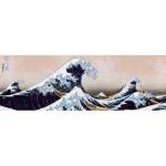 Puzzle  Eurographics-6010-5487 Katsushika Hokusai - Great Wave of Kanagawa