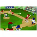Puzzle  Eurographics-6060-0484 Junior League Basebal