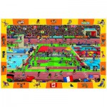 Puzzle  Eurographics-6100-0497