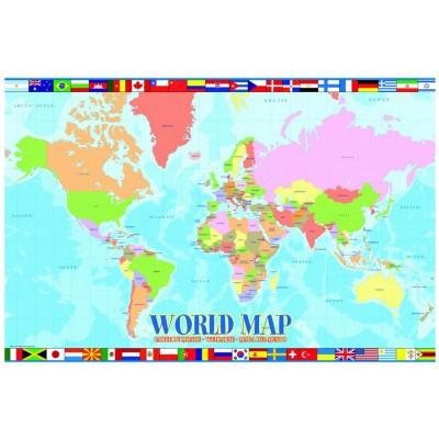 Puzzle Eurographics-6100-1271