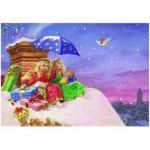 Puzzle  Eurographics-6500-0351