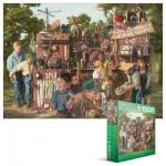 Puzzle  Eurographics-8000-0445