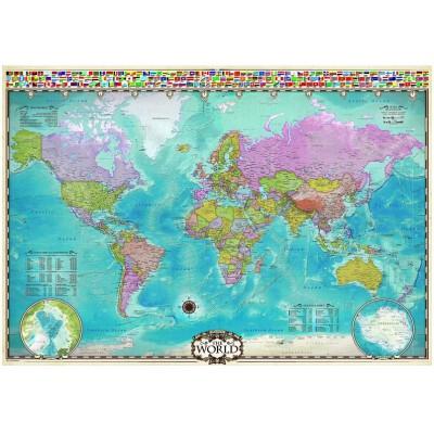 Puzzle Eurographics-8000-0557