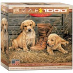 Puzzle  Eurographics-8000-0795 Something Old, Something New