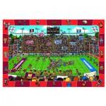 Puzzle  Eurographics-8100-0474