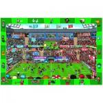 Puzzle  Eurographics-8100-0476
