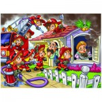 Puzzle  Eurographics-8100-0512