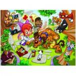 Puzzle  Eurographics-8100-0522