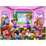 Puzzle  Eurographics-8100-0569