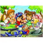 Puzzle  Eurographics-8100-0570