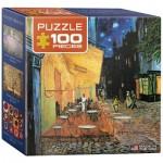 Eurographics-8104-2143 Mini Jigsaw Puzzle - Van Gogh Vincent