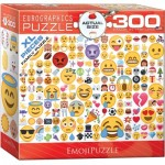 Eurographics-8300-0816 XXL Pieces - Emojipuzzle