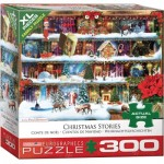 Puzzle  Eurographics-8300-5397 XXL Pieces - Christmas Tales