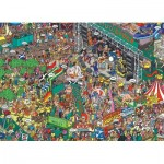 Puzzle  Eurographics-8500-5459 XXL Pieces - Oops!