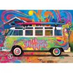Puzzle  Eurographics-8551-5561 VW Wave Hopper