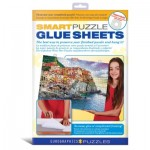 Eurographics-8955-0101 Smart Puzzle Glue Sheets