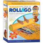 Eurographics-8955-0102 Jigsaw Roll Up Mat 300 to 2000 pieces