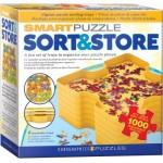 Eurographics-8955-0105 Sort & Store - Puzzles Intelligent Organisieren