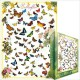 Jigsaw Puzzle - 1000 Pieces - Butterflies