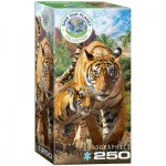 Puzzle   Save the Planet - Tigers
