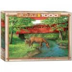 Puzzle   Sweet Water Bridge