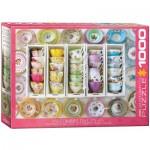 Puzzle   Tea Cups Boxes