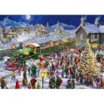 2 Puzzles - Santa's Special delivery