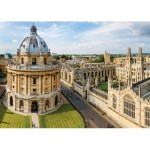 Puzzle   Radcliffe Camera, Oxford