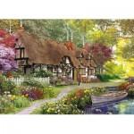 Puzzle   The Carpenter's Cottage