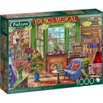 Puzzle   The Pharmacy Shoppe