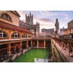Puzzle   XXL Pieces - Roman Baths, Bath