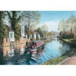 Puzzle  Jumbo-11063 Roy Lutner : Ware, Hertfordshire