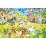 Puzzle  Jumbo-11213 Lambing Season