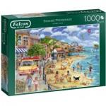 Puzzle  Jumbo-11264 Seaside Promenade