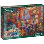 Puzzle  Jumbo-11285 The Quilt Shop